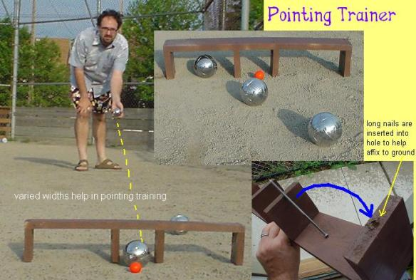 PointingTrainingDevice_homemade_wood