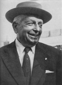 Ernest Pitiot