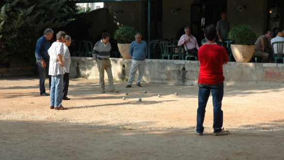 petanque_on_the_Cote_dAzur