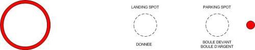 landing spot and parking spot v2
