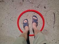 throwing tutorial feet 01