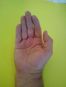 throwing tutorial hand 01 empty