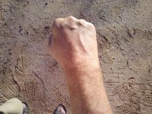 throwing tutorial wrist 02 center