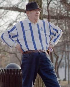 Bob Morrison, December 2013